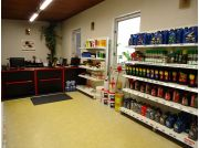 Our company store