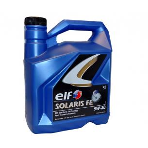 Elf Solaris FE 5W-30 (5 l)