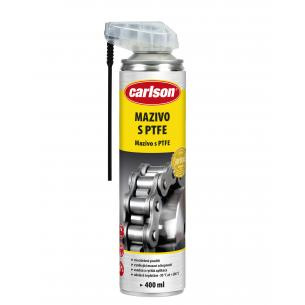 Carlson Mazivo s PTFE(400 ml, spray)